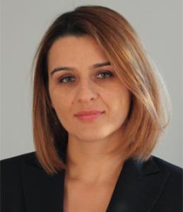 Angelica Monroy
