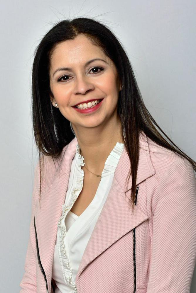 Nora Renteria