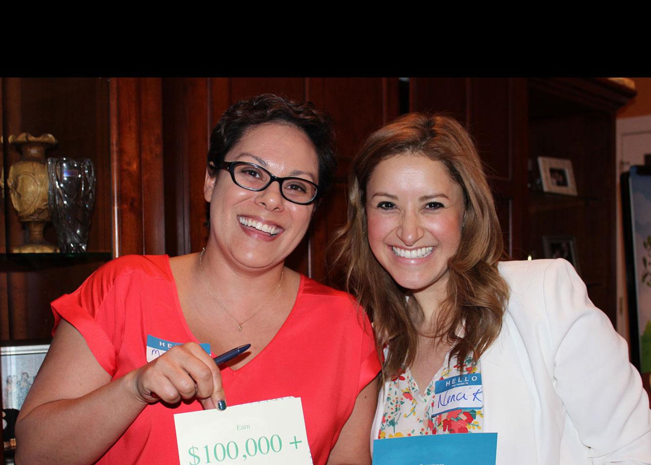 Influential Leadership & Philanthropy Program