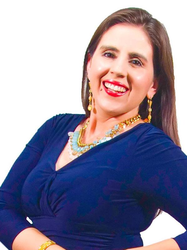 Tanya Flores
