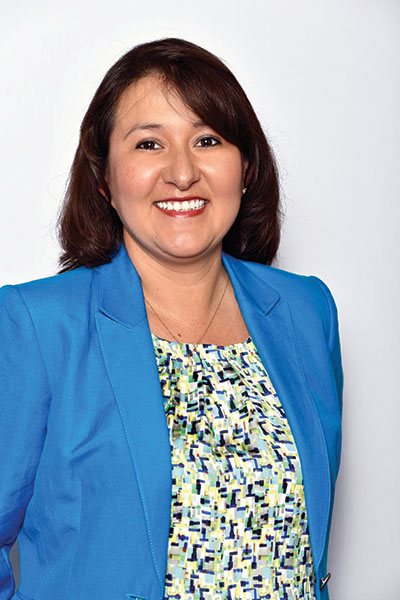 Judy Manriquez
