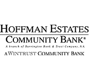 Hoffman Estates Community Bank has sponsored Latinas on the Plaza