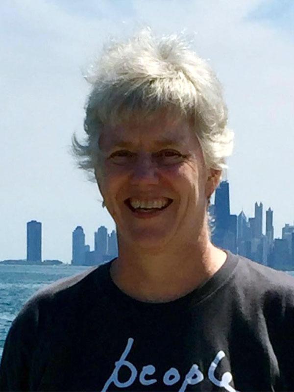 Maureen Kelty