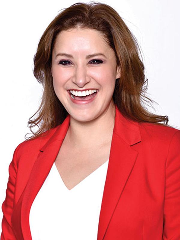 Nenci Rodriguez
