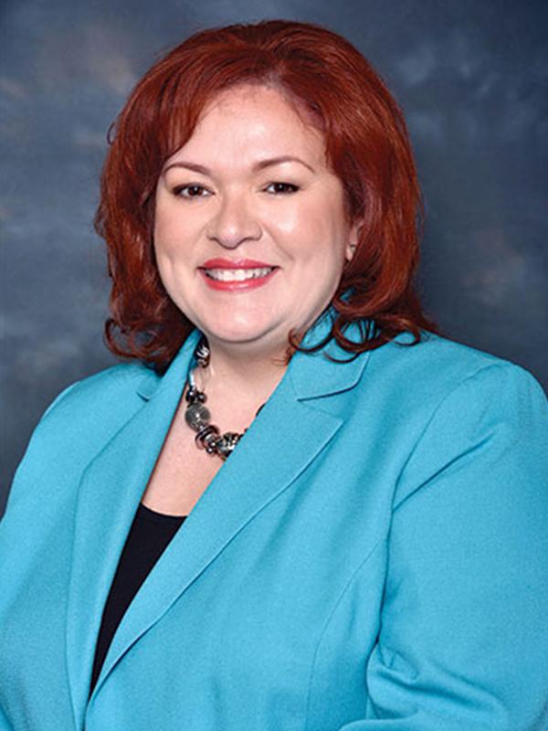 Rosalva Medina